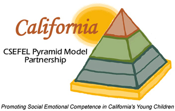 California Collaborative on the Social & Emotional Foundations for Early Learning