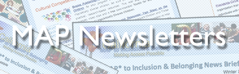 MAP Newsletters