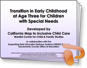 Training PowerPoint slides for Transition in Early Childhood