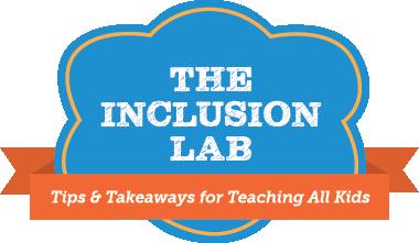 The Inclusion Lab