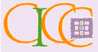 Logo with the initials CICC