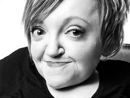 Stella Young, Comedian, journalist, activist