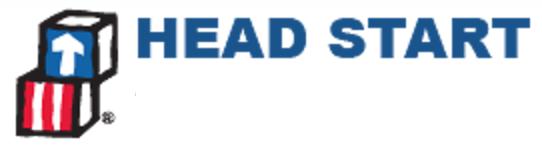 Logo that reads Head Start
