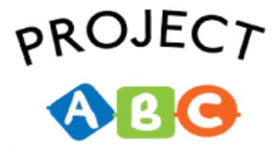 Logo that reads Project ABC