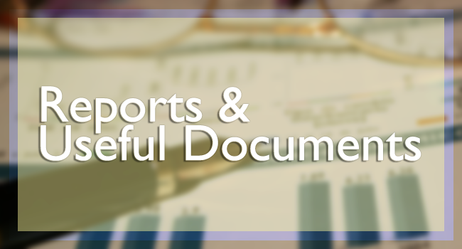 reports and useful documents