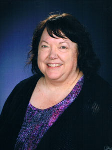 Linda Brault, Project Director