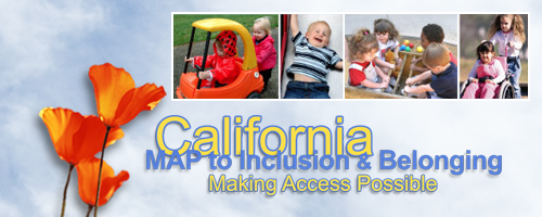 Social-Emotional & Behavior | California MAP to Inclusion