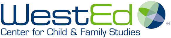 WestEd Center for Child & Family Studies