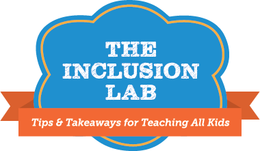 Inclusive practice california map to inclusion belonging brookes publishing the inclusion lab fandeluxe Choice Image