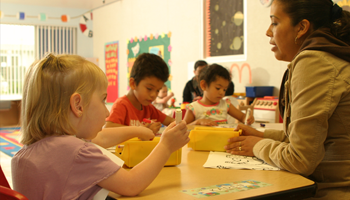 Your Childs Right To Inclusion Lre >> Inclusive Practice California Map To Inclusion Belonging