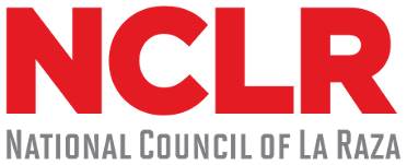Logo that reads National Council of La Raza