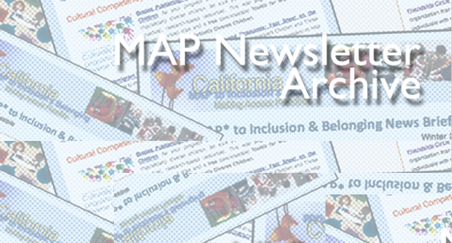 Home California MAP to Inclusion Belonging