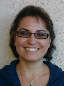 Stephanie Castillo-Johnson, Research Associate
